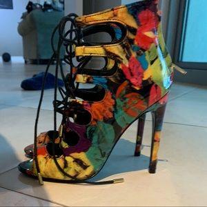 Sexy Steve Madden heels